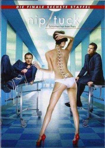 Nip / Tuck Staffel 6 (5 DVDs)