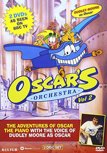 Oscar's Orchestra