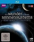 Die Wunder unseres Sonnensystems (+DVD) [Blu-ray]