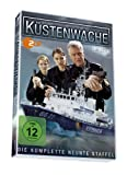 Küstenwache - Staffel 9 (2 DVDs)