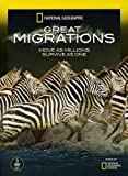 National Geographic: Great Migrations [RC 1]