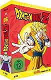 Dragonball Z - Box 6/Episoden 165-199 (6 DVDs)