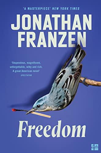 Freedom — Jonathan Franzen