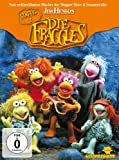Die Fraggles - Staffel 2 (3 DVDs)