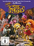 Die Fraggles - Staffel 4 & 5 (2 DVDs)