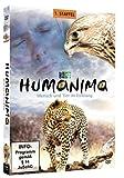 Mensch & Tier im Einklang (Modularbook) (2 DVDs)