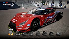 Screenshot: Gran Turismo 5