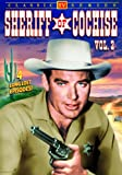 Sheriff of Cochise, Vol. 2 [RC 1]