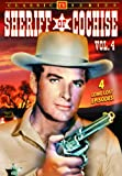 Sheriff of Cochise, Vol. 4 [RC 1]