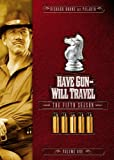 Have Gun Will Travel: Season 5.1 [RC 1]