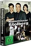 Kommissar Stolberg - Staffel 1 (2 DVDs)