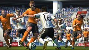 PES - Pro Evoulution Soccer 2011, Abbildung #04