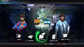 PES - Pro Evoulution Soccer 2011, Abbildung #06