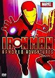 Iron Man: Die Zukunft beginnt, Vol. 3