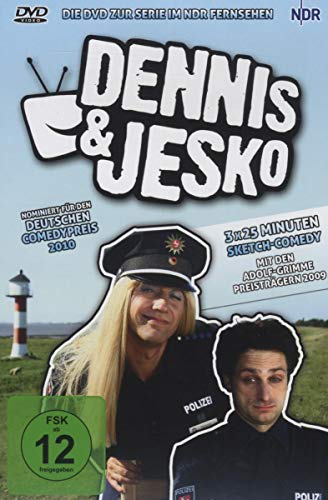 Dennis & Jesko