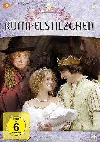 Märchenperlen: Rumpelstilzchen