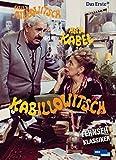 kuriose Geschichten mit Heidi Kabel und Willy Millowitsch