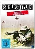 3 (Belagerung / Seeschlacht / Präventivschlag) (Iron Edition)