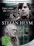 Stefan Heym - Lenz oder die Freiheit/Collin (6 DVDs)
