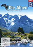 Die Alpen - Im Reich des Steinadlers