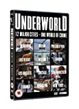 Underworld - Series 1-3