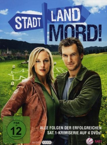 Stadt, Land, Mord!