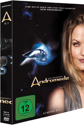 Gene Roddenberry's Andromeda