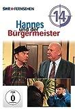 Hannes und der Bürgermeister - DVD 14