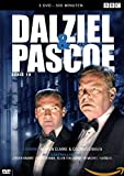 Dalziel And Pascoe - Series 10