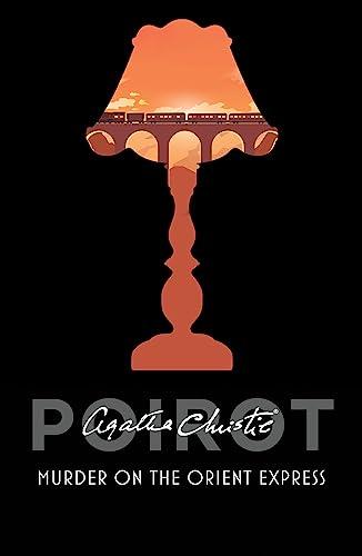 Murder on the Orient Express — Agathie Christie