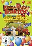 Kleiner roter Traktor 14 - Feste feiern mit dem Kleinen Roten Traktor