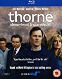 Thorne - Sleepyhead And Scaredy Cat [Blu-ray]