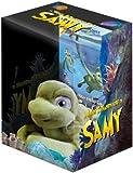 Le Voyage extraordinaire de Samy (inkl. Sammy-Plüschtier)
