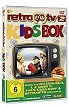 """retro-tv - Kids-Box, Vol. 2 (u.a. mit einer Folge """"Neues aus Uhlenbusch"""")"""