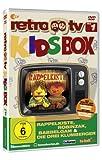 "retro-tv - Kids-Box, Vol. 1 (u.a. mit einer Folge ""Rappelkiste"")"
