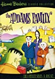 The Addams Family - The Complete Series (4 DVDs) [RC 1]