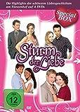 Sturm der Liebe - Special-Box 1: Die schönsten Liebesgeschichten am Fürstenhof (4 DVDs)