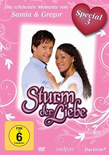 Sturm der Liebe Special 3: Die schönsten Momente von Samia & Gregor