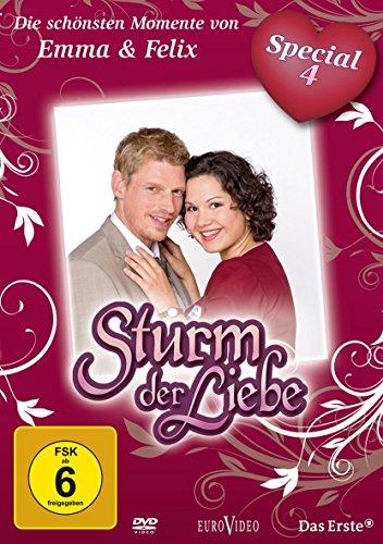Sturm der Liebe Special 4: Die schönsten Momente von Emma & Felix