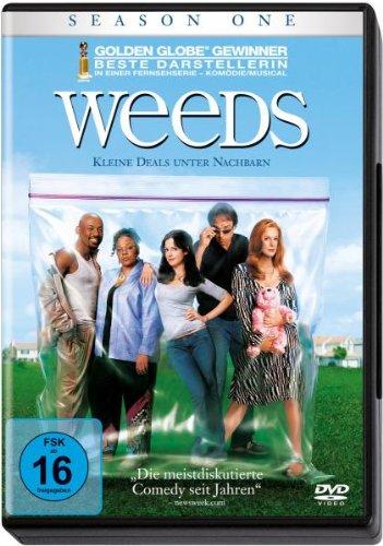 Weeds - Kleine Deals unter Nachbarn, Season 1 (2 DVDs)