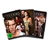 Die Tudors - Collection (Staffeln 1-3, exklusiv bei Amazon.de)