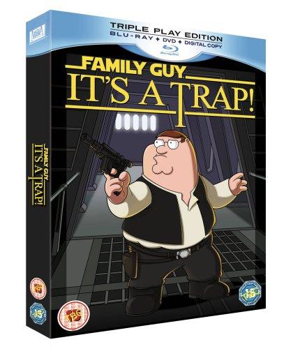 Family Guy: