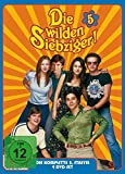 Die wilden Siebziger! - Staffel 5 (4 DVDs)