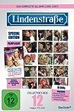 Lindenstraße - Das komplette 12. Jahr (Ltd. Edition mit Filmplakat, 10 DVDs)