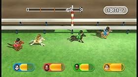 Screenshot: Wii Party