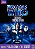 Doctor Who: The Movie (Special Edition) [RC 1]