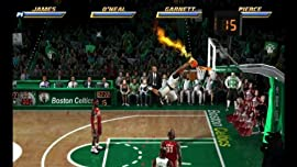 Screenshot: NBA Jam