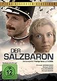 Der Salzbaron - Der komplette Mehrteiler (3 DVDs)