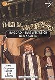 Staffel IV: Bagdad - Das Weltreich der Kalifen