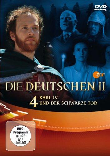 Die Deutschen II - Karl IV. und der Schwarze Tod